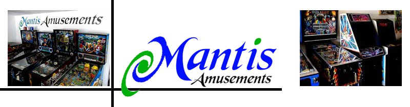 Mantis Amusements